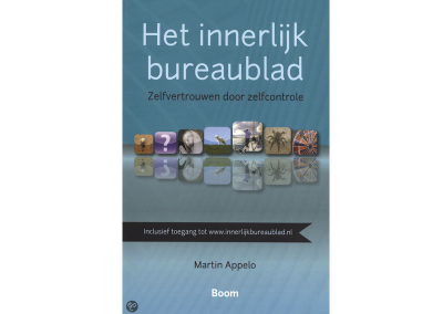 Het Innerlijk Bureaublad
