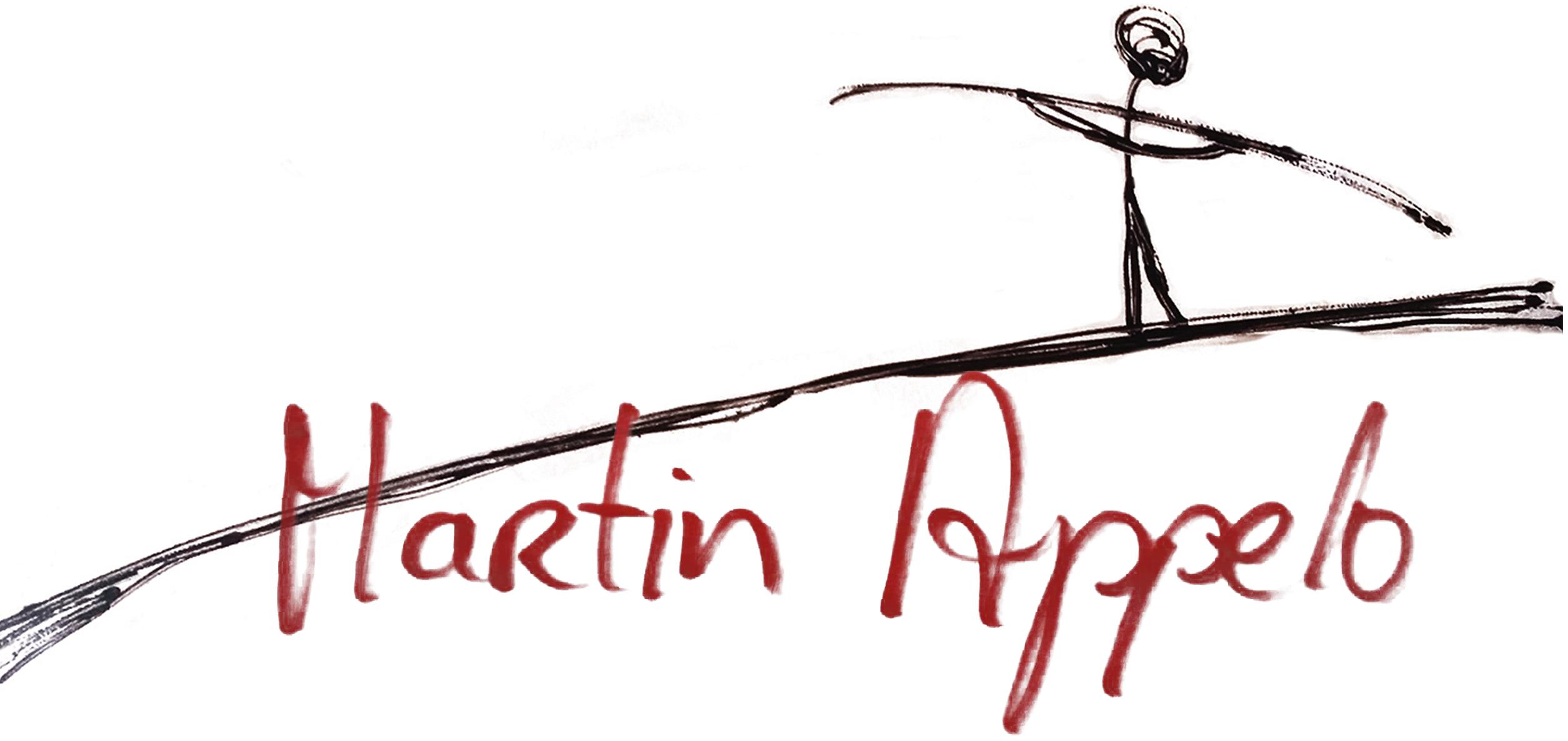 Martin Appelo | Psycholoog | Auteur | Spreker