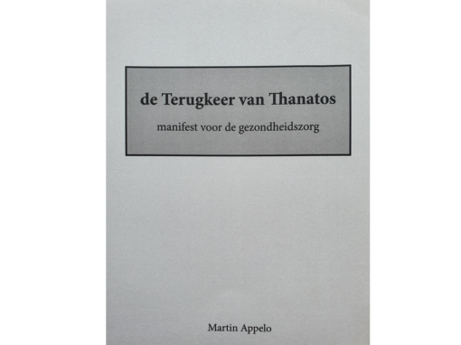 Zorg Manifest Thanatos